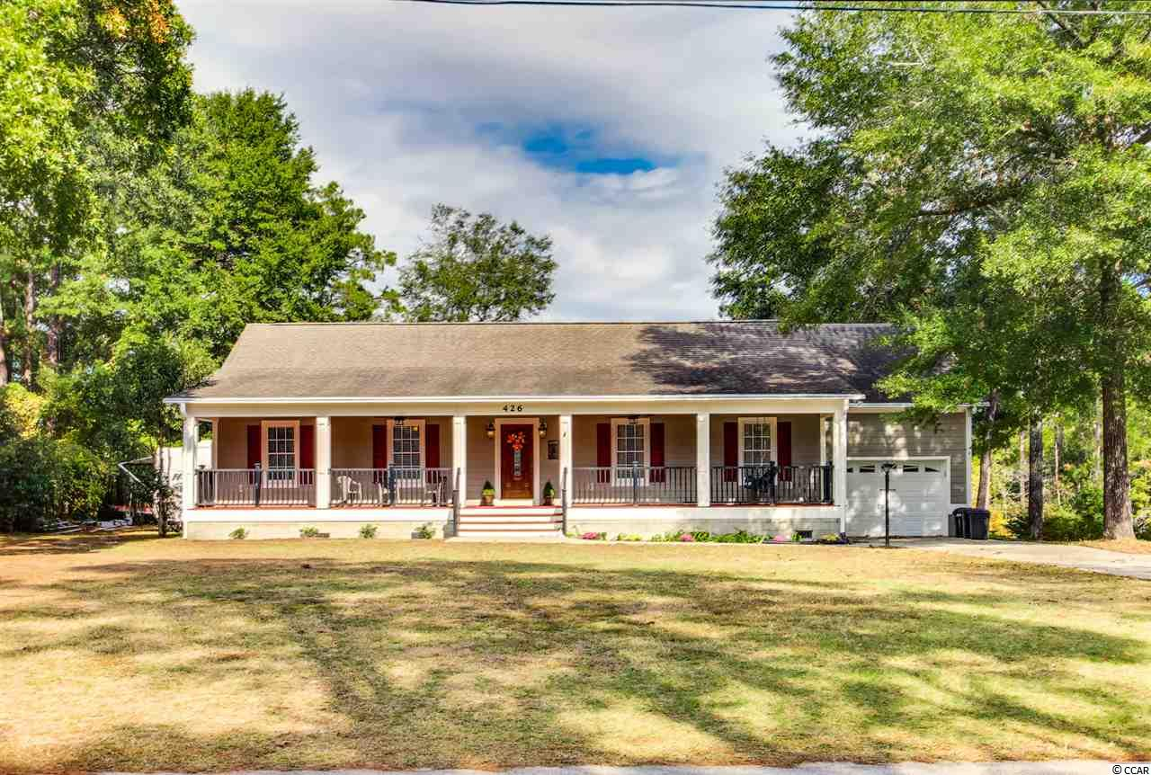 426 Greenfield Rd., Pawleys Island in Georgetown County, SC 29585 Home for Sale