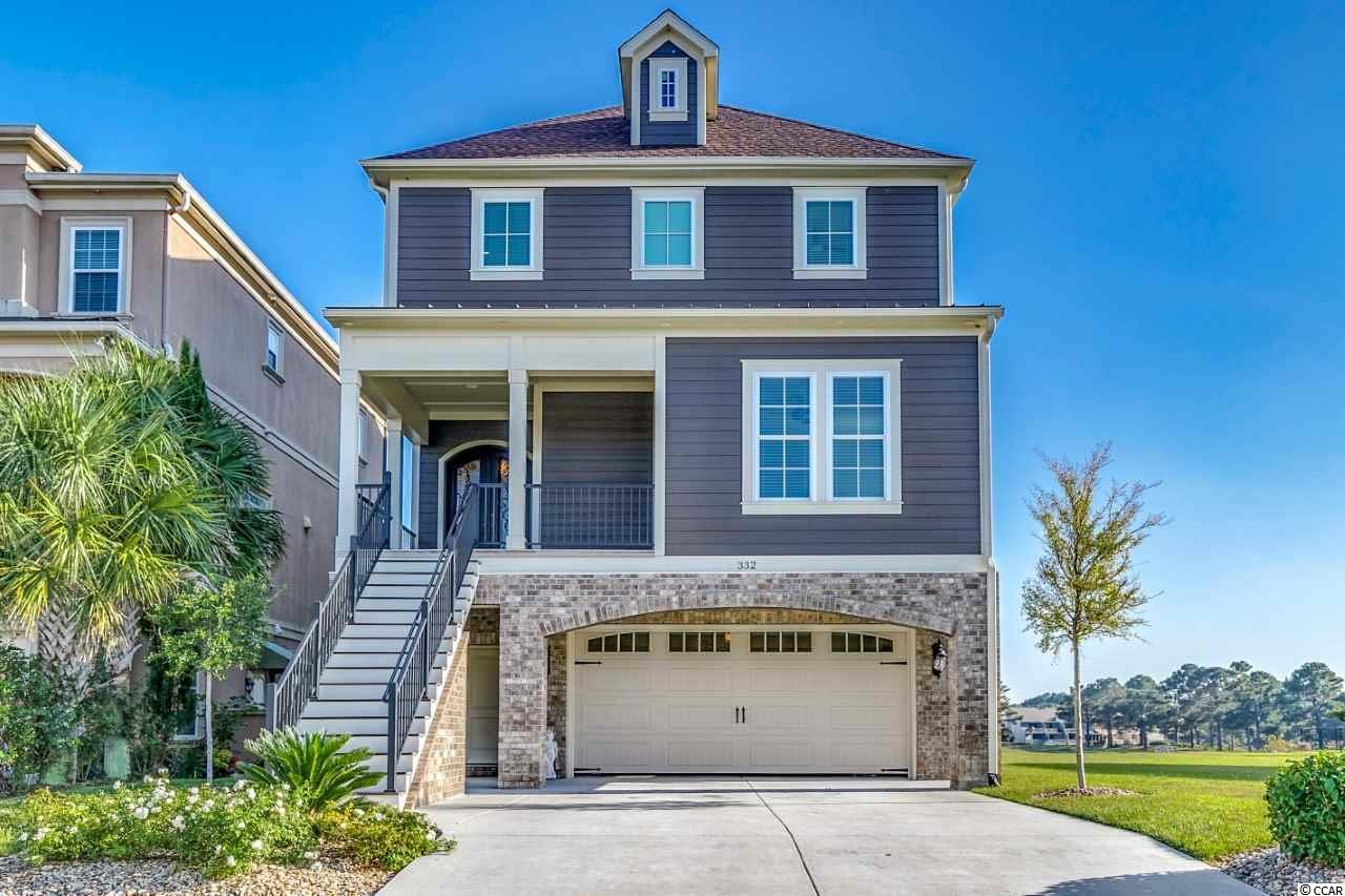 332 West Palms Dr., Myrtle Beach, South Carolina