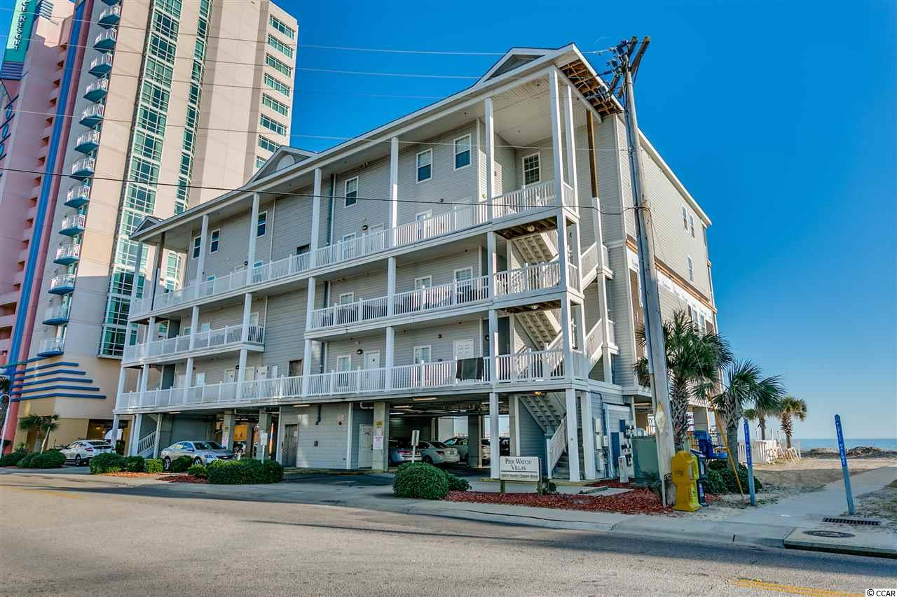 3400 N Ocean Blvd. 305, North Myrtle Beach in Horry County, SC 29582 Home for Sale