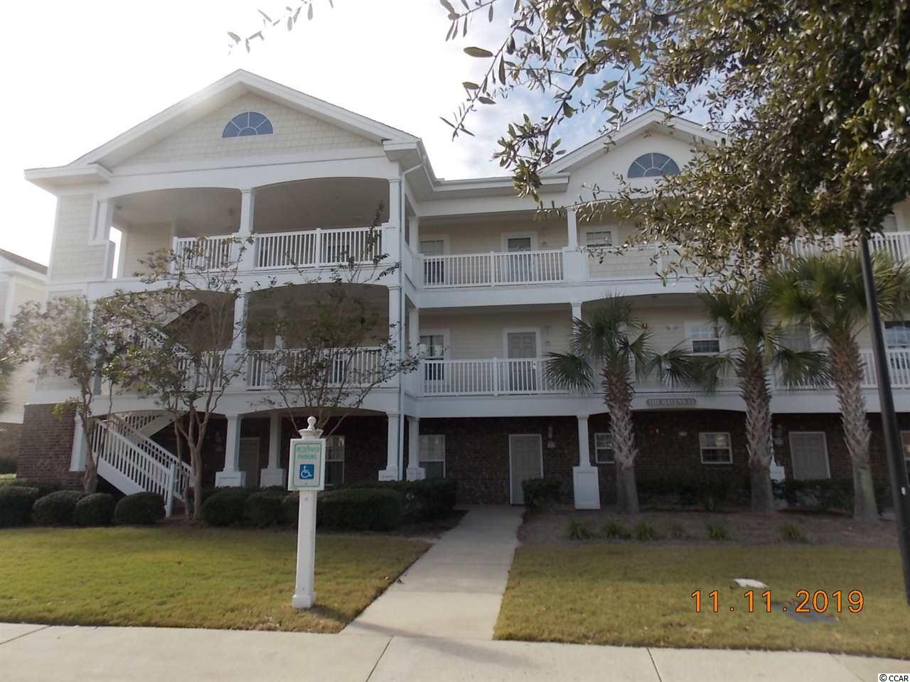 6203 Catalina Dr. 1321, North Myrtle Beach in Horry County, SC 29582 Home for Sale
