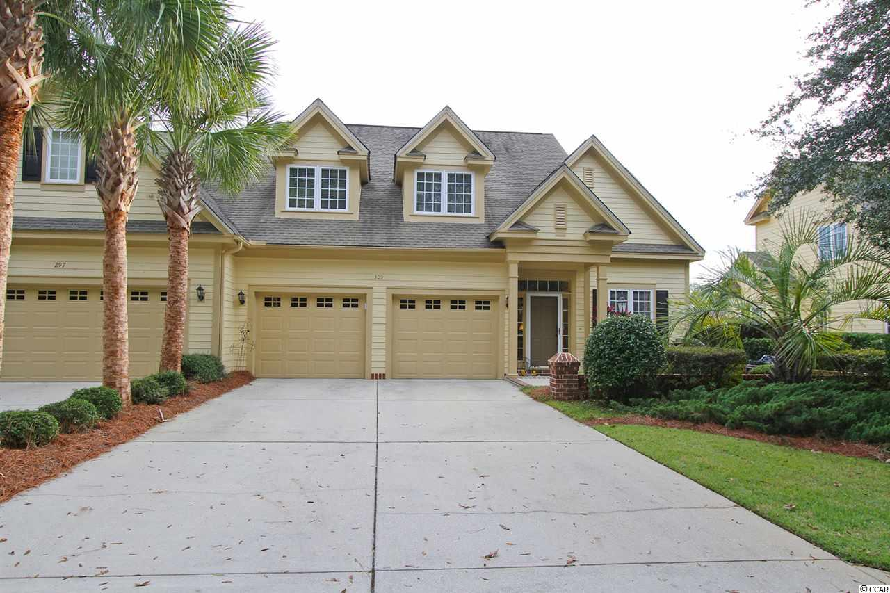 309 Huntington Lake Circle 96, Pawleys Island in Georgetown County, SC 29585 Home for Sale