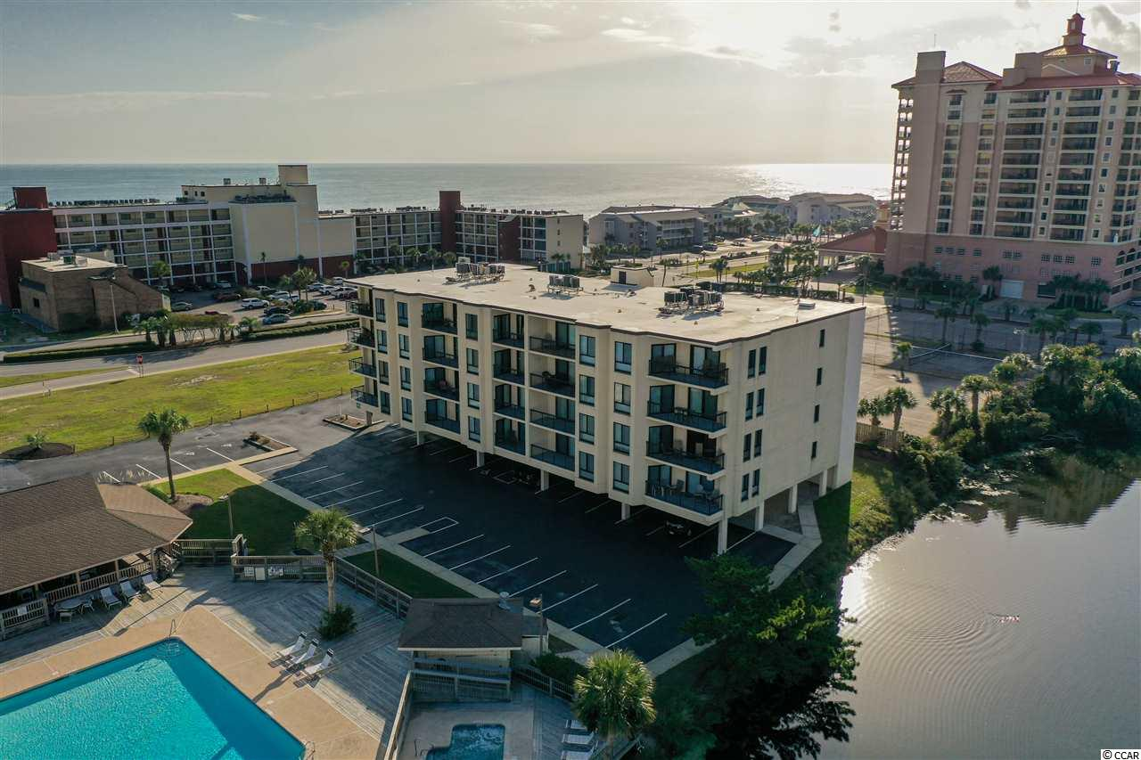 1915 North Ocean Blvd. 403-A, North Myrtle Beach in Horry County, SC 29582 Home for Sale