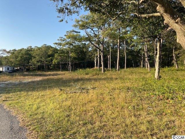 Lot C Jacks Circle Rd., North Myrtle Beach in Horry County, SC 29582 Home for Sale