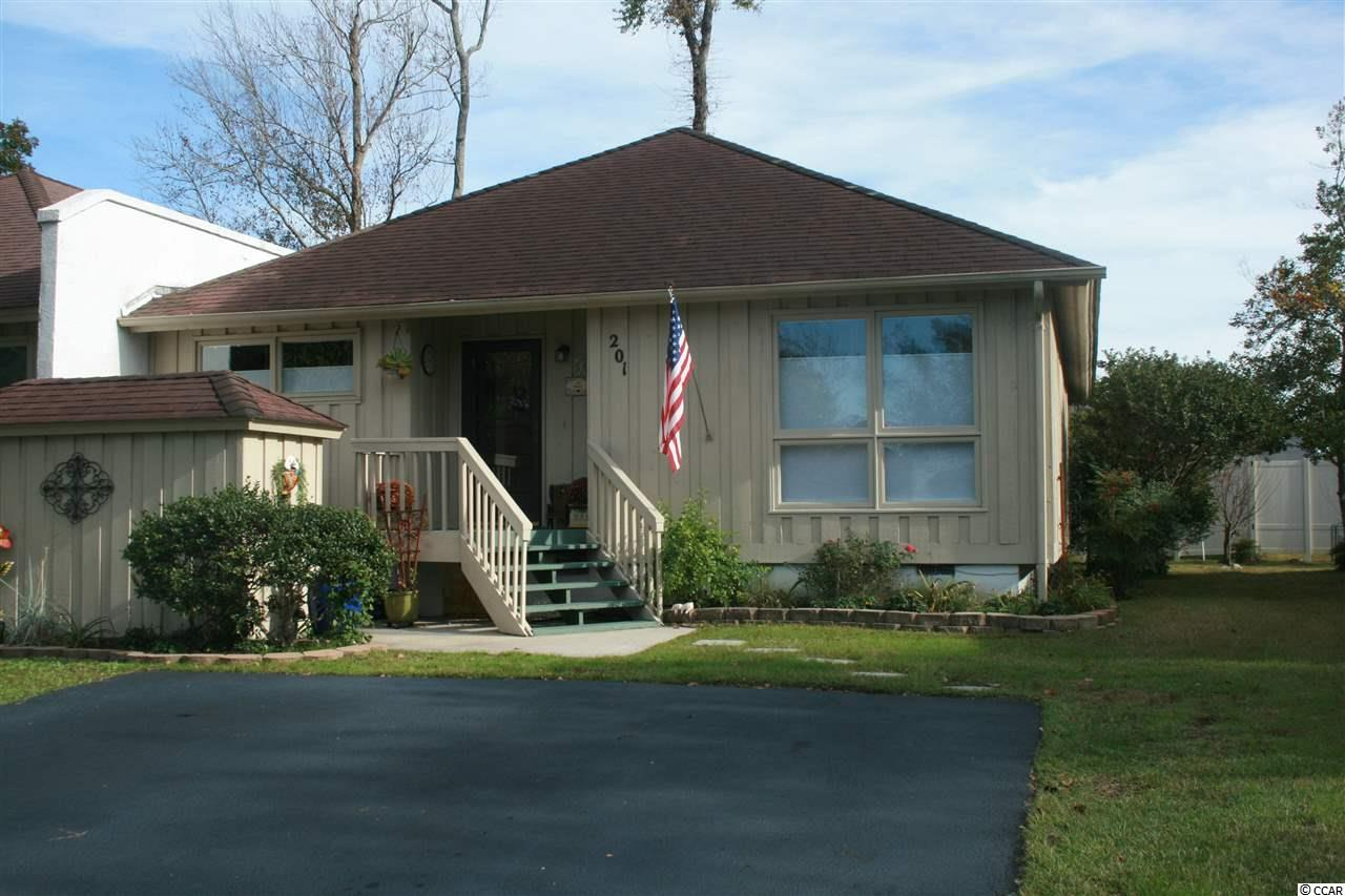 201 Colony Dr. 201, North Myrtle Beach in Horry County, SC 29582 Home for Sale