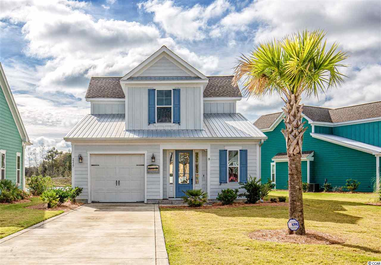 2217 Oak Creek Ct., North Myrtle Beach in Horry County, SC 29582 Home for Sale