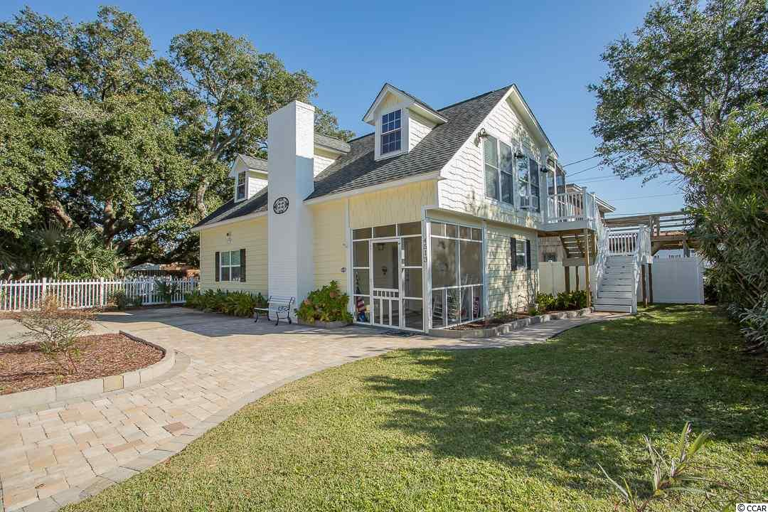 4513 Surf St. 29582 - One of North Myrtle Beach Homes for Sale