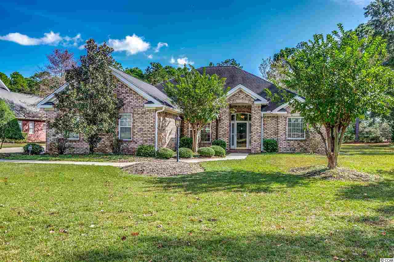 4377 Winged Foot Ct., Myrtle Beach, South Carolina
