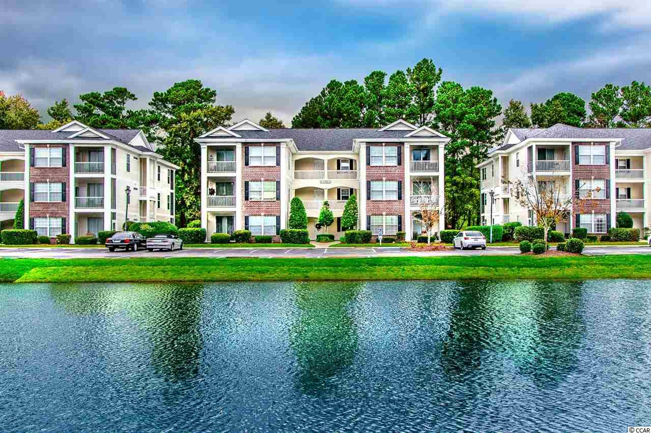1310 River Oaks Dr. 2-G, Myrtle Beach, South Carolina