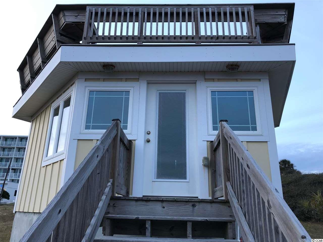 Detached with HPR MLS:1924471   5704 N Ocean Blvd. Myrtle Beach SC
