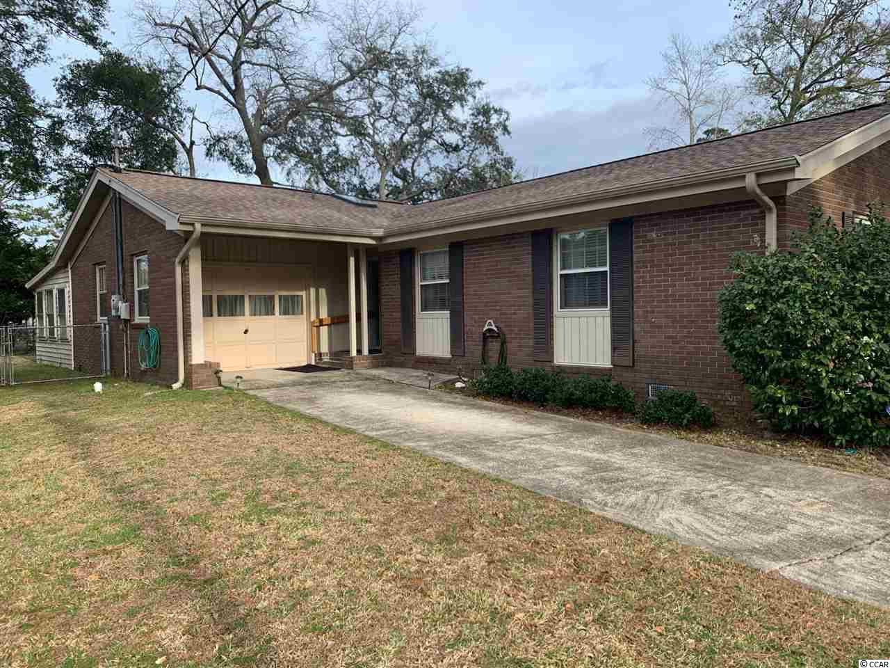 Detached MLS:1924990   654 3rd Ave. N Surfside Beach SC