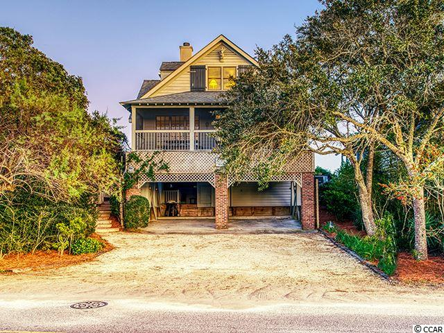 568 Myrtle Ave., one of homes for sale in Pawleys Island
