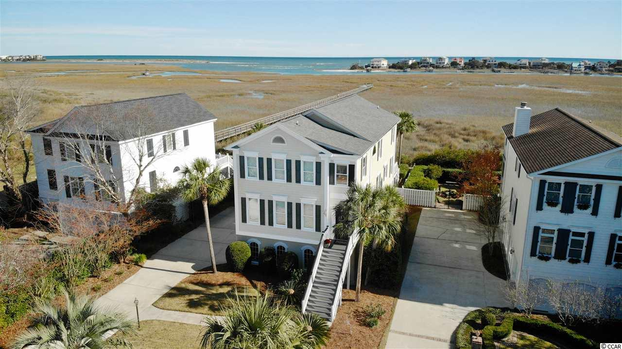 One of Pawleys Island 4 Bedroom Homes for Sale at 217 Berry Tree Ln.