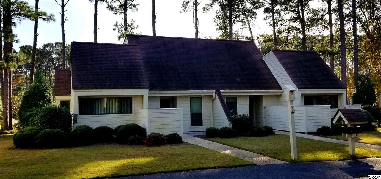 48 Tall Pines Way 6-6, Pawleys Island in Georgetown County, SC 29585 Home for Sale