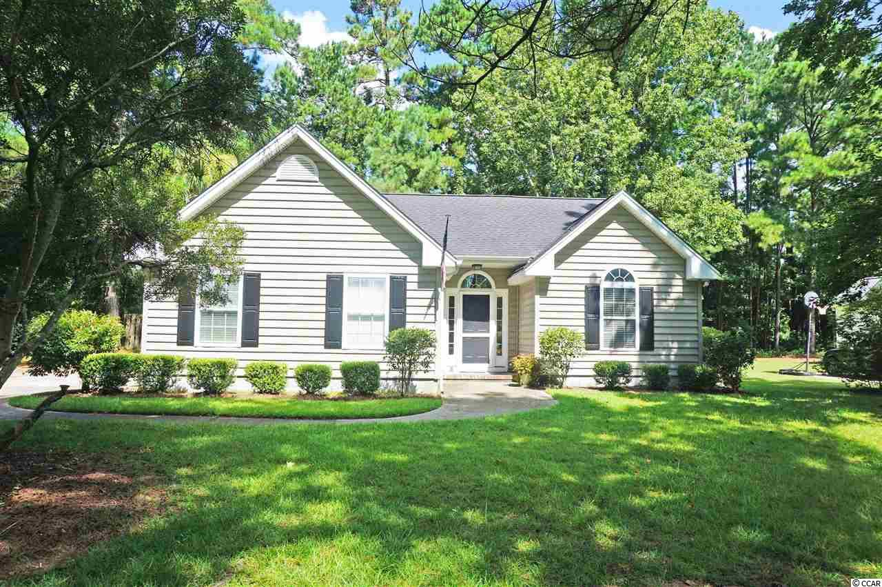 34 Sea Dollar Ln., Pawleys Island in Georgetown County, SC 29585 Home for Sale