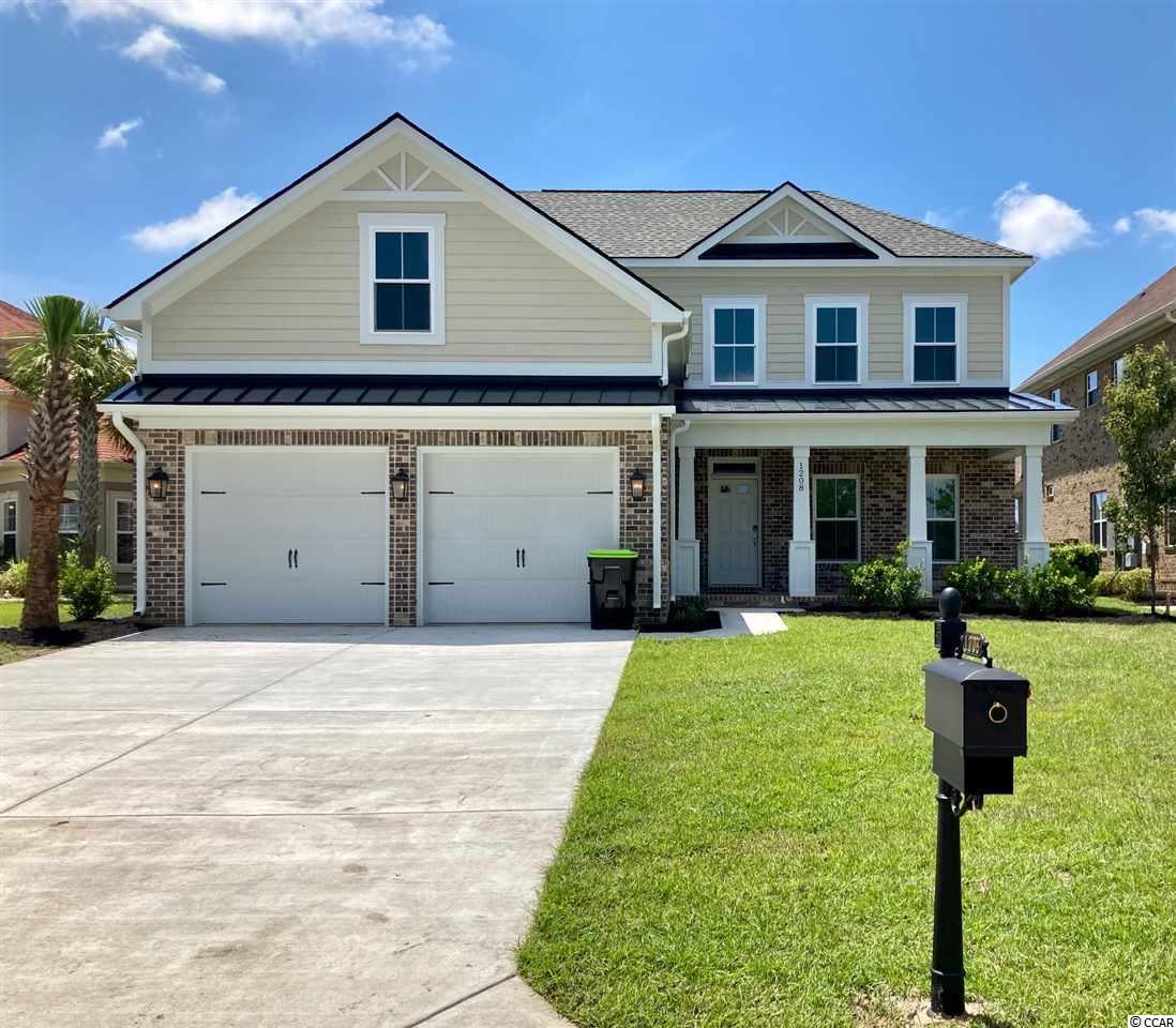 1208 Bentcreek Ln., Myrtle Beach, South Carolina