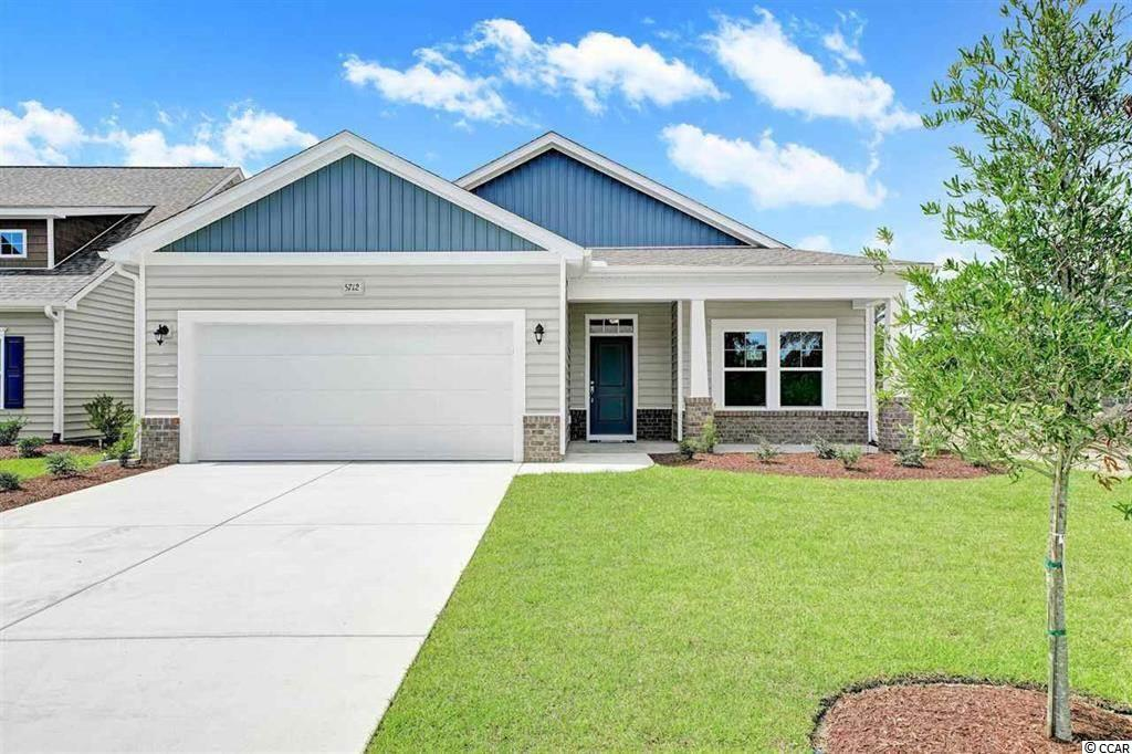 Detached MLS:1925640   5712 Cottonseed Ct. Myrtle Beach SC