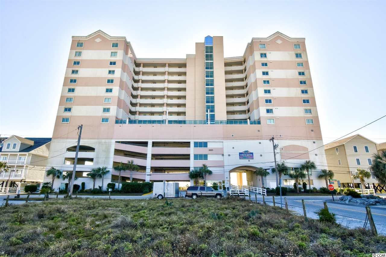 5700 N Ocean Blvd. PH 17, North Myrtle Beach in Horry County, SC 29582 Home for Sale