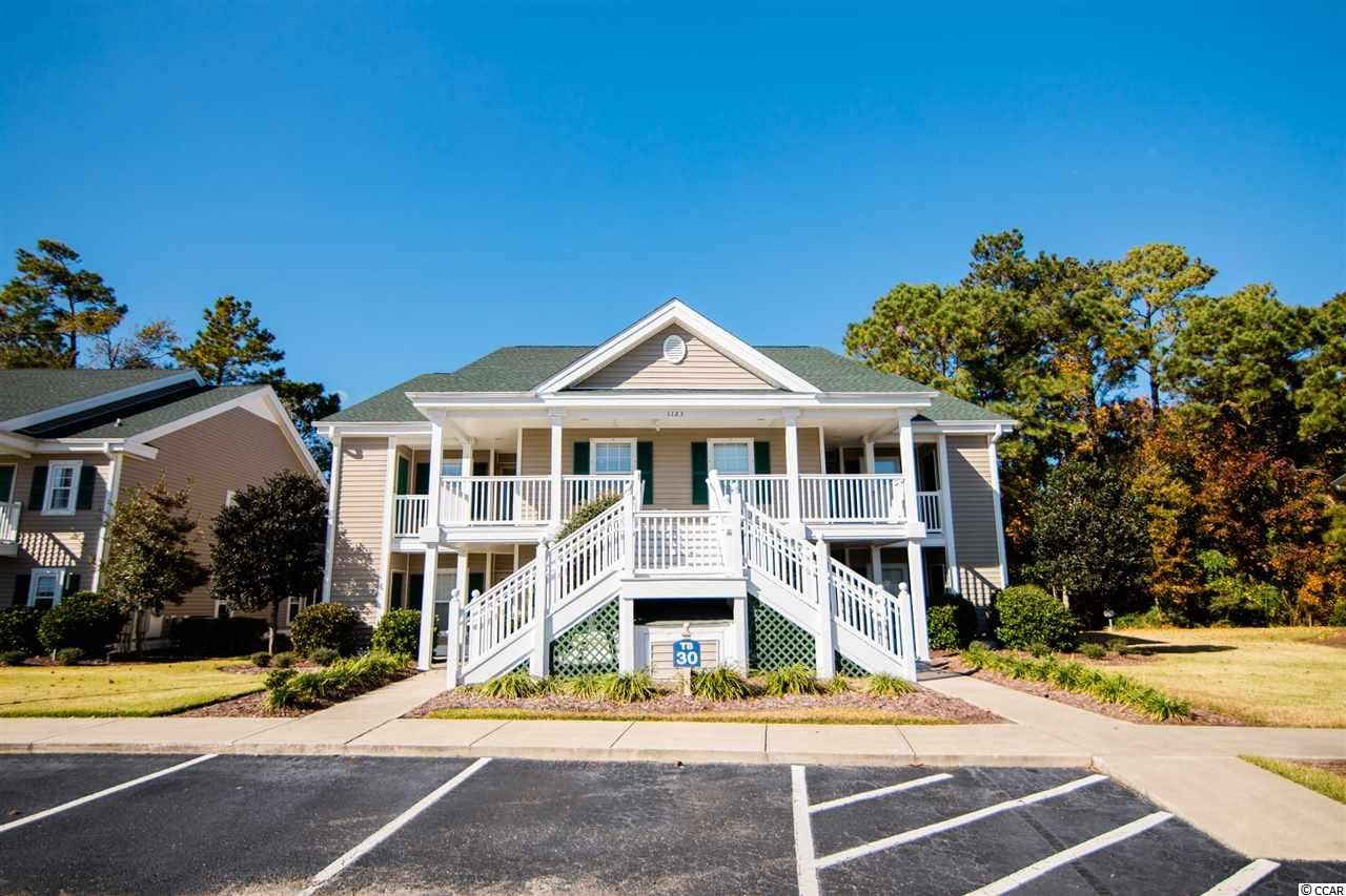1123 Blue Stem Dr. 30-C, Pawleys Island in Georgetown County, SC 29585 Home for Sale