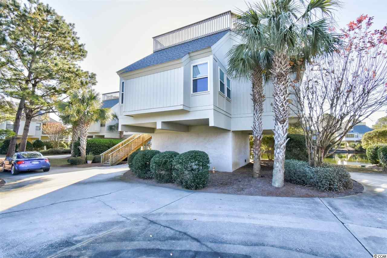 Detached with HPR MLS:1925727   322 Retreat Beach Circle Pawleys Island SC