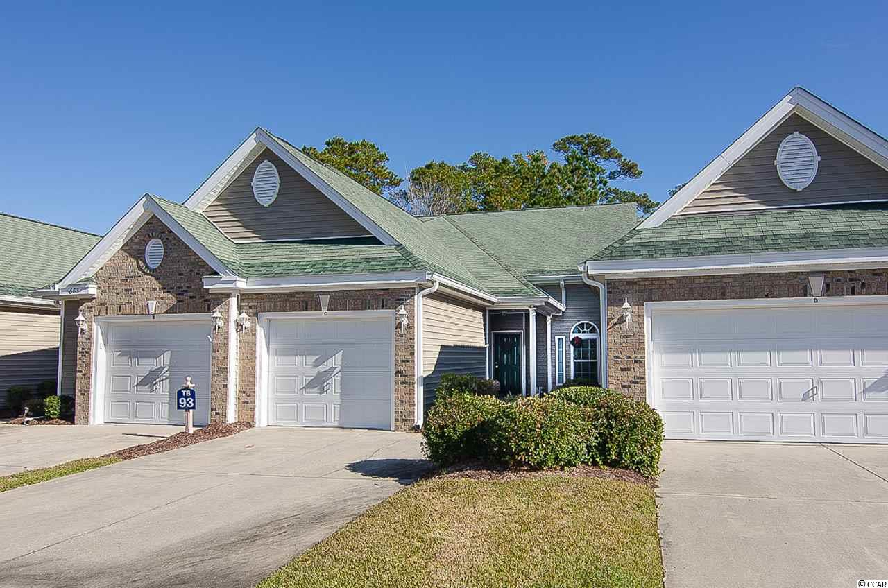 663 Pinehurst Dr. 93-C, Pawleys Island in Georgetown County, SC 29585 Home for Sale