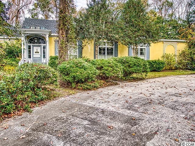 Detached MLS:1926013   582 Tuckers Rd. Pawleys Island SC
