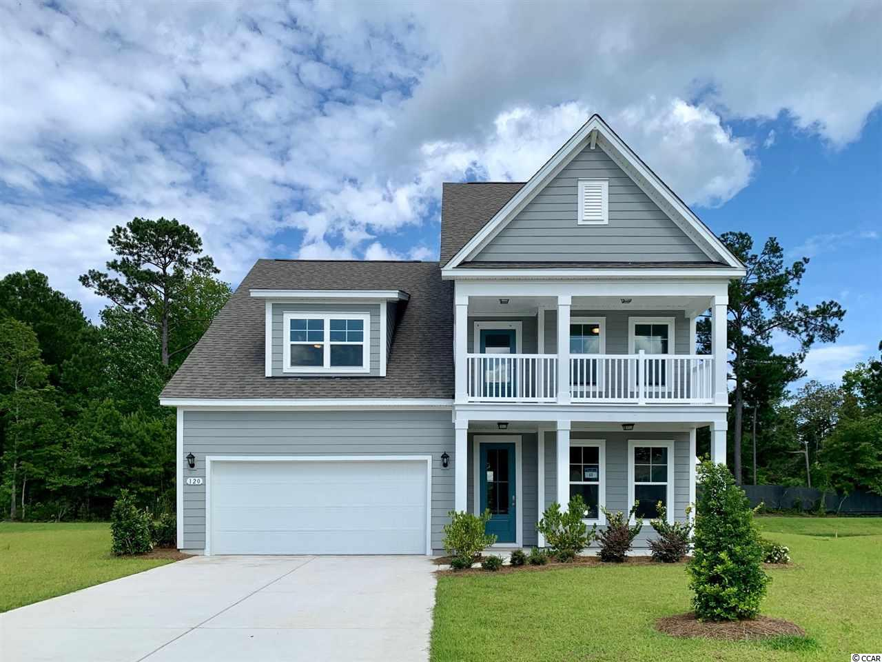 120 Black Pearl Court, Pawleys Island in Georgetown County, SC 29585 Home for Sale