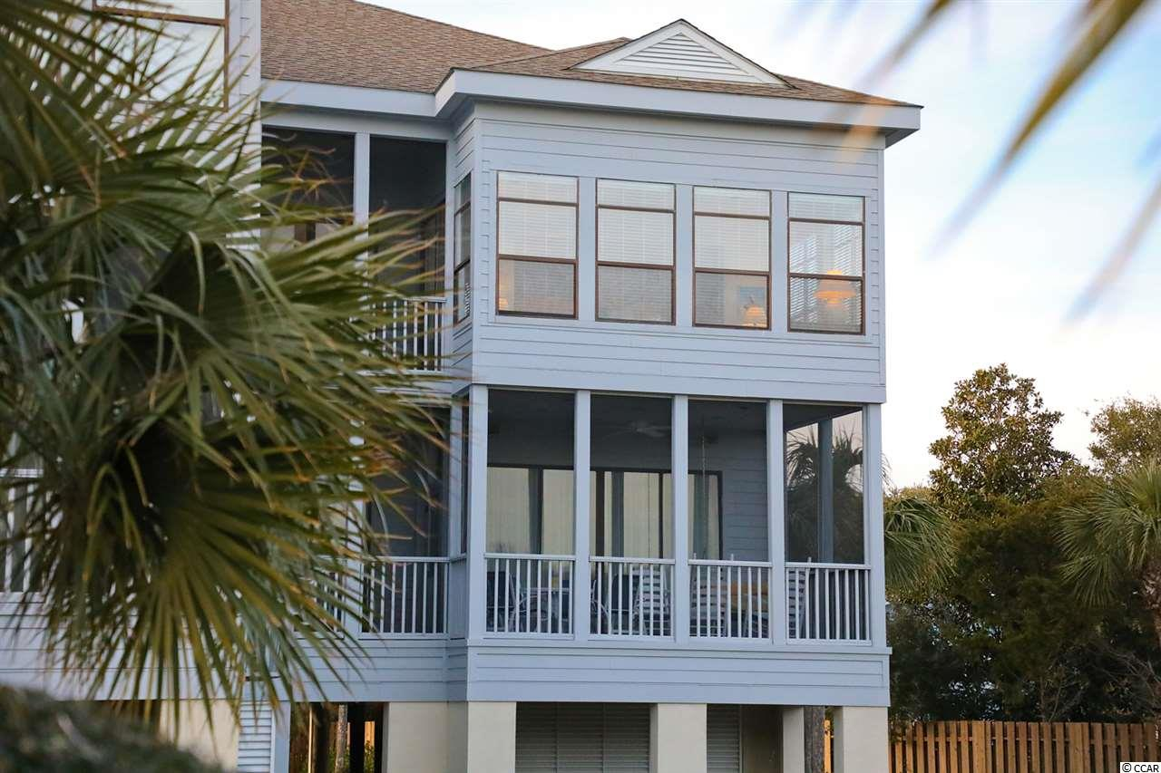 One of Pawleys Island 3 Bedroom Homes for Sale at 11 Inlet Point Dr. 20-C