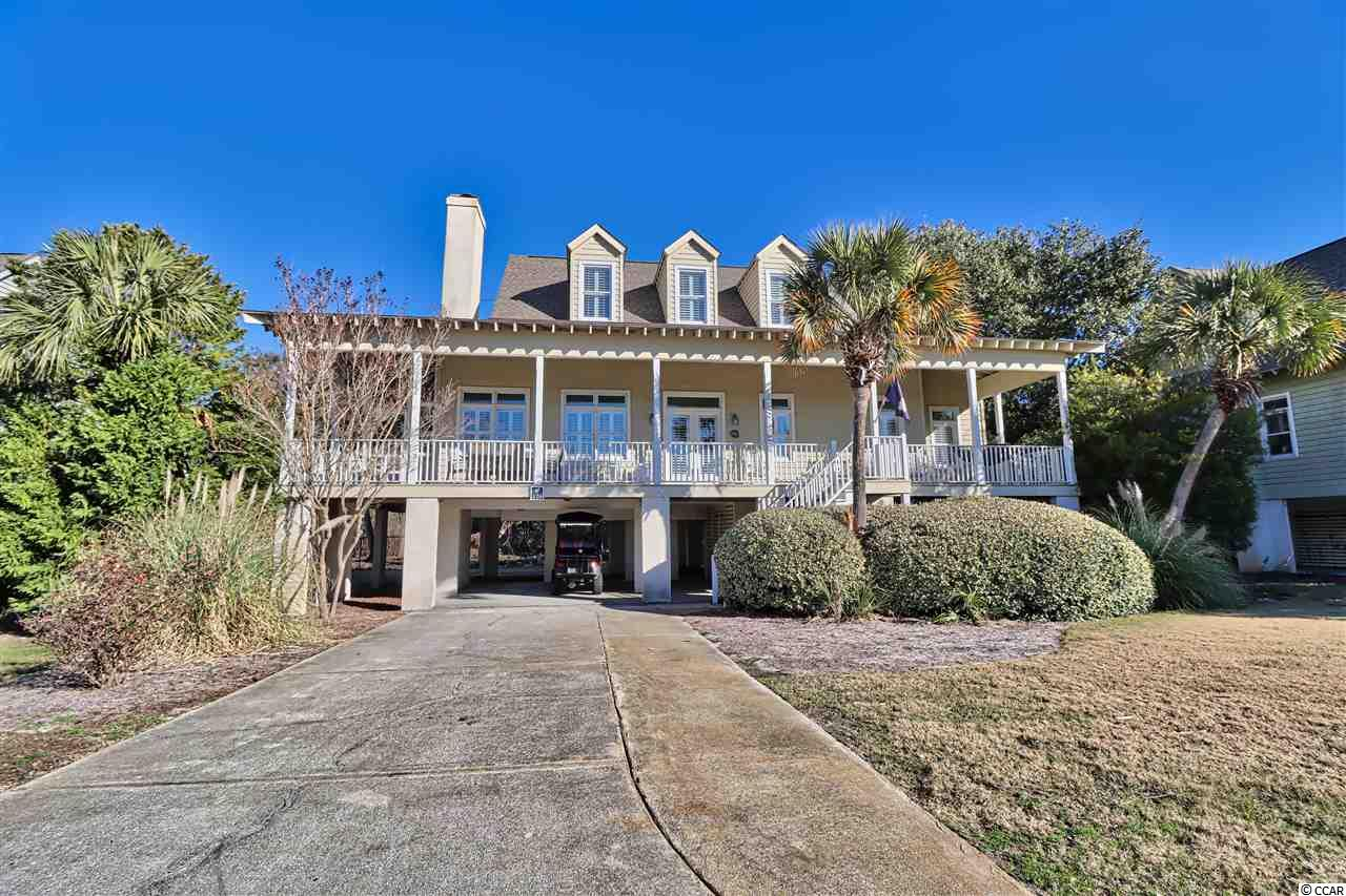 Detached MLS:1926693   126 Compass Point Dr. Pawleys Island SC