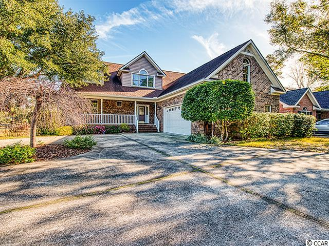 114 Berwick Dr., Pawleys Island in Georgetown County, SC 29585 Home for Sale