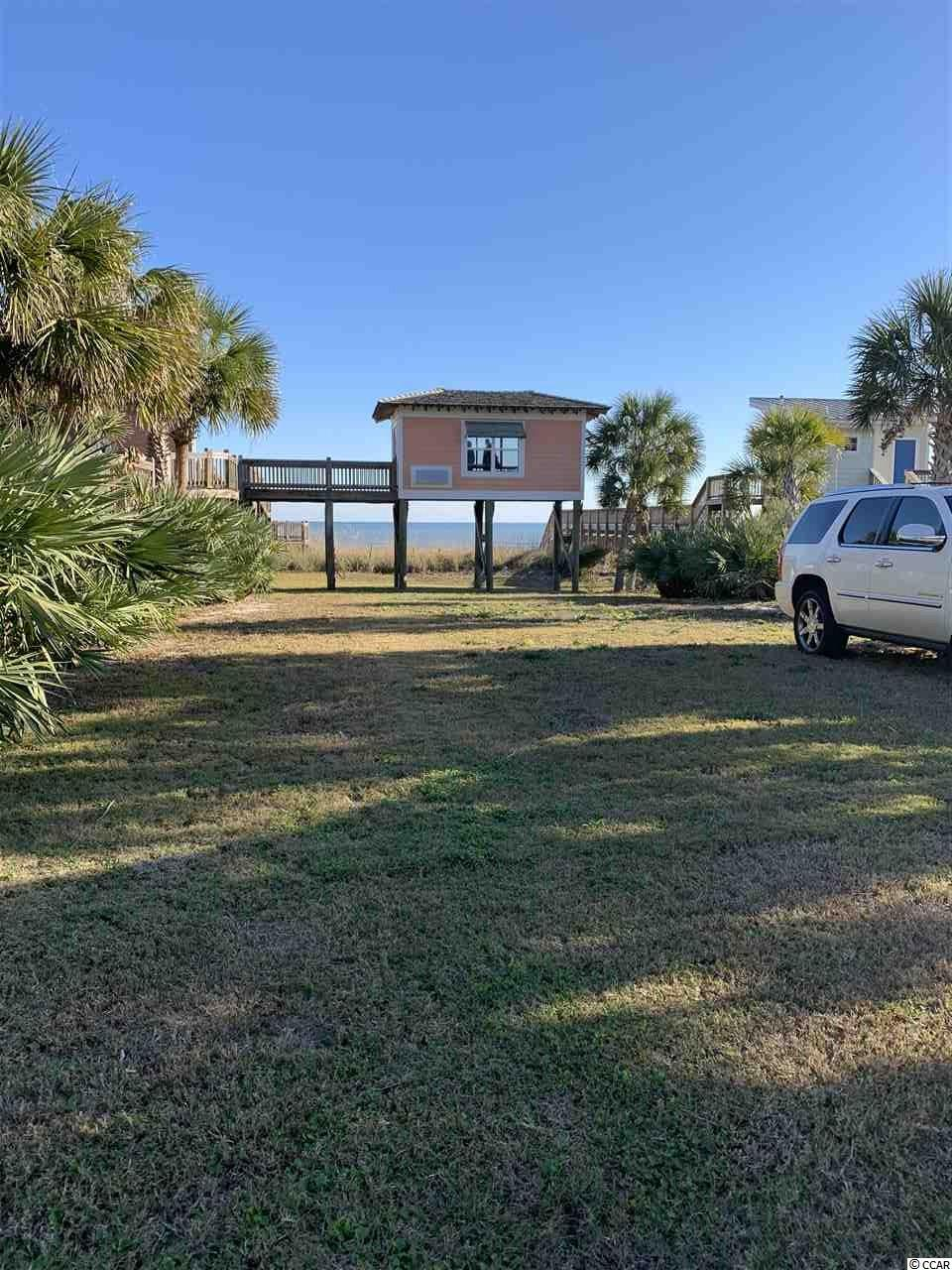 Detached MLS:2000275   5732 N Ocean Blvd. Myrtle Beach SC