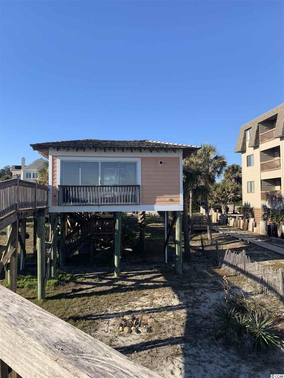 Detached MLS:2000279   5732 N Ocean Blvd. Myrtle Beach SC