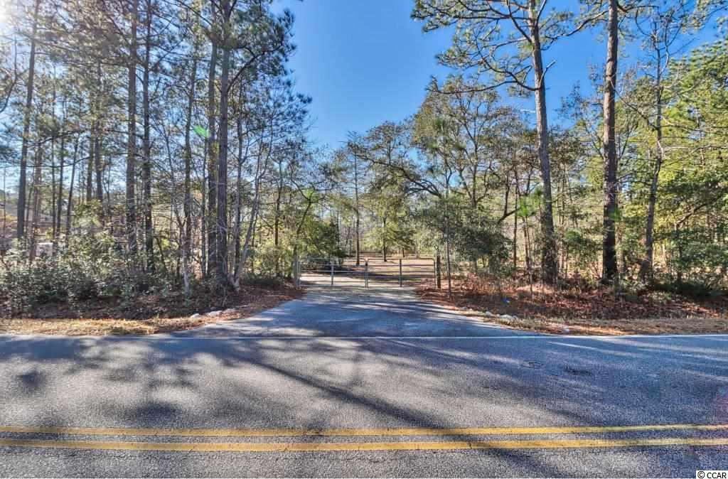 One of Pawleys Island Homes for Sale at 10A Beaumont Dr.