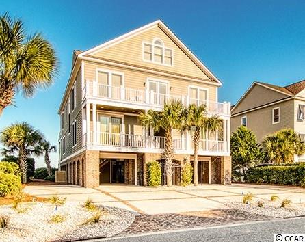 891 Norris Dr., Pawleys Island, South Carolina