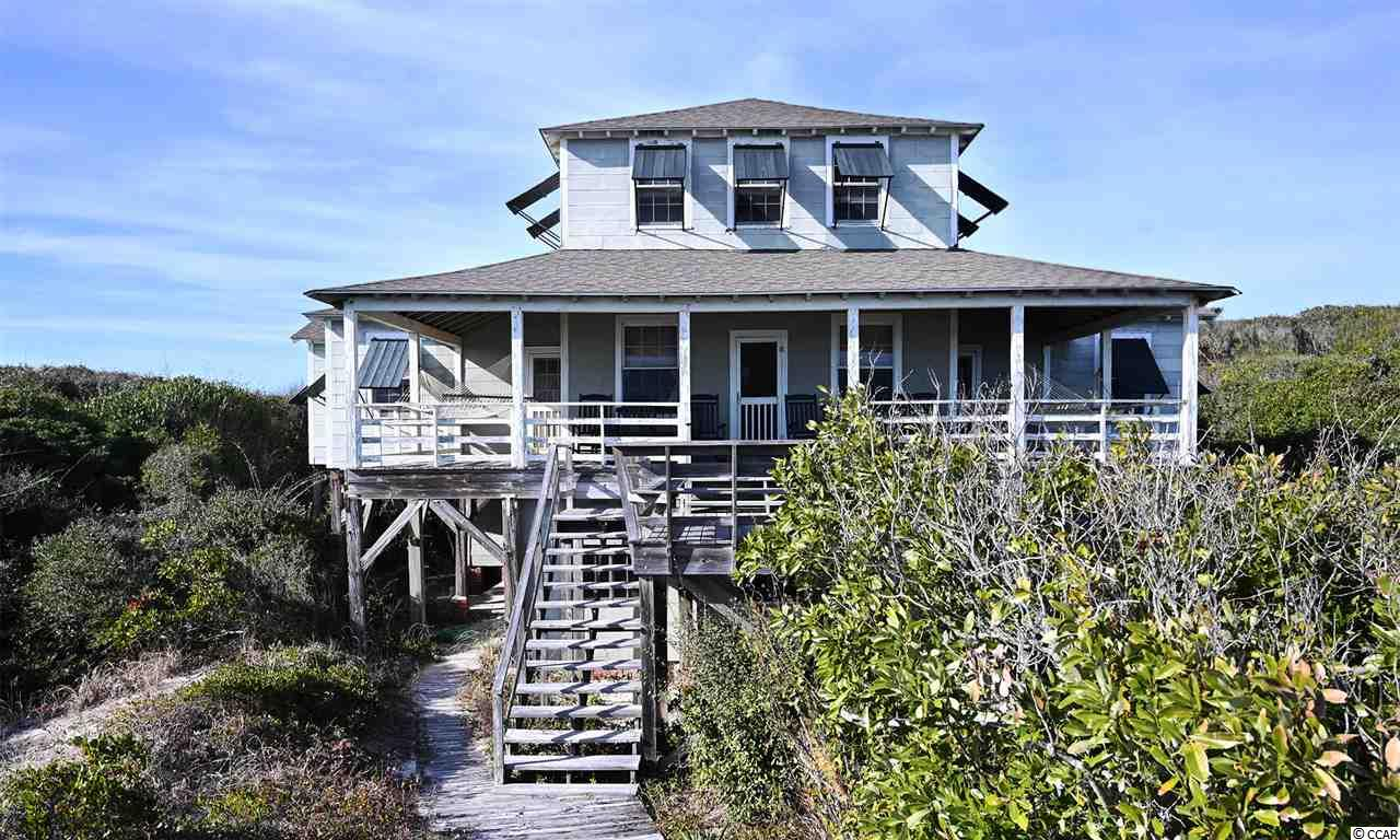 480 Myrtle Ave., Pawleys Island, South Carolina