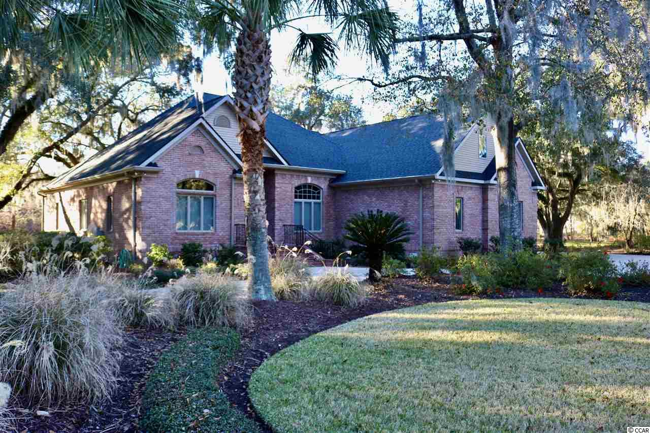 8 Oatland Lake Rd., Pawleys Island, South Carolina
