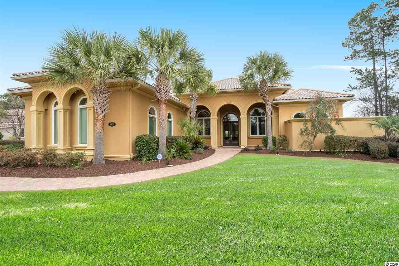 8450 Fiano Ct., Myrtle Beach, South Carolina