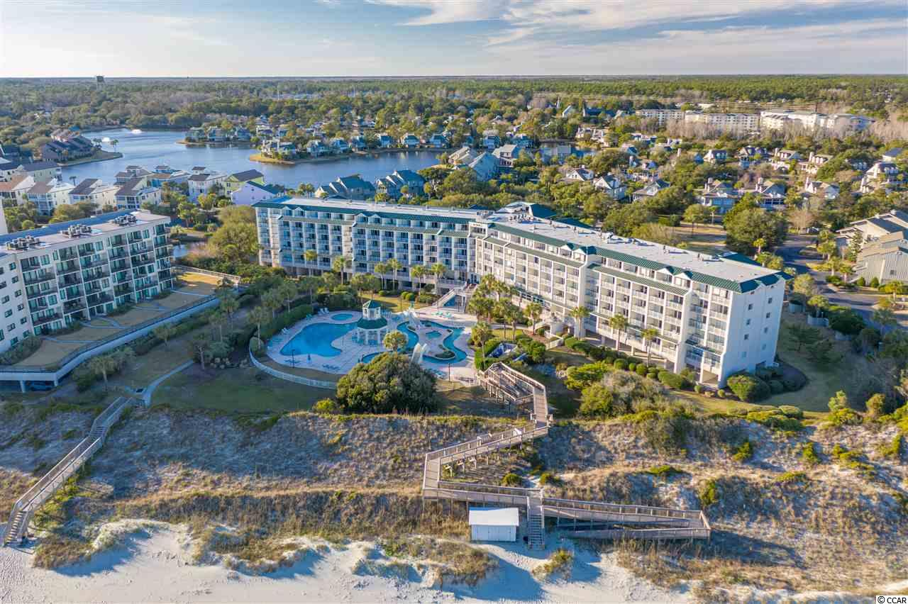 601 Retreat Beach Circle 205, Pawleys Island in Georgetown County, SC 29585 Home for Sale