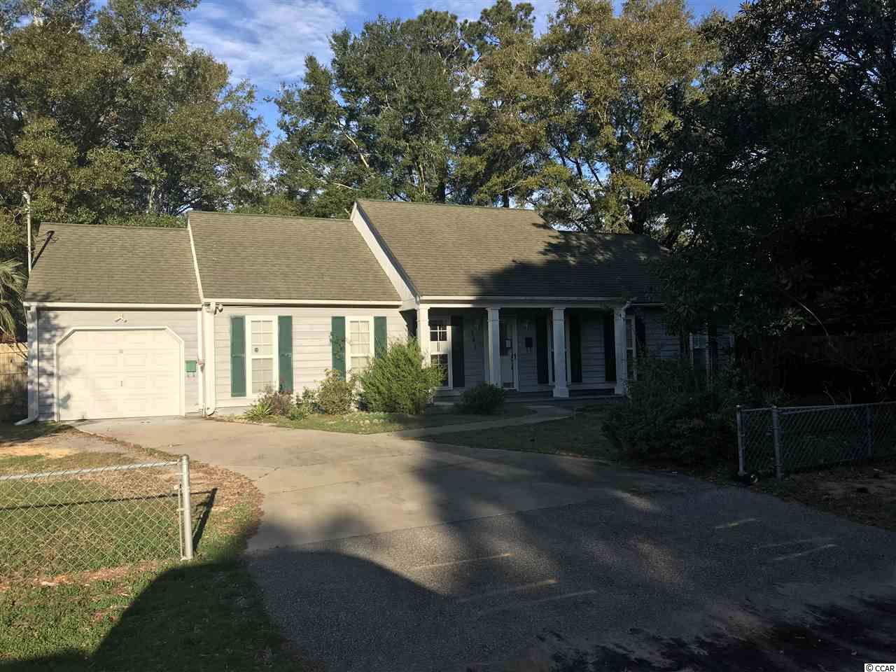 741 Parkersville Rd., Pawleys Island in Georgetown County, SC 29585 Home for Sale