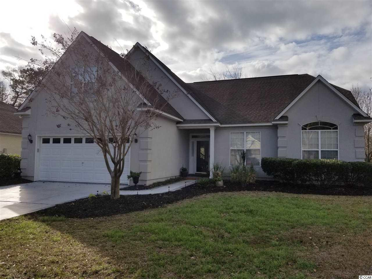 14 Opera Ct., Pawleys Island in Georgetown County, SC 29585 Home for Sale
