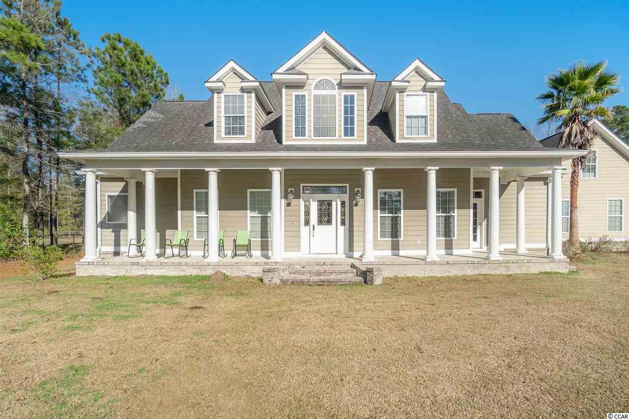 One of Myrtle Beach 5 Bedroom Homes for Sale at 6966 Bay Rd.
