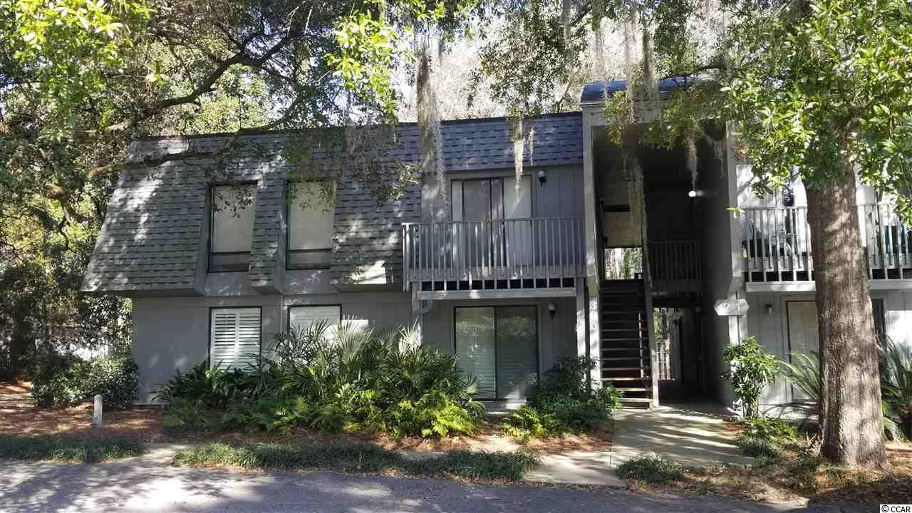 380 Salt Marsh Circle 21F, Pawleys Island in Georgetown County, SC 29585 Home for Sale