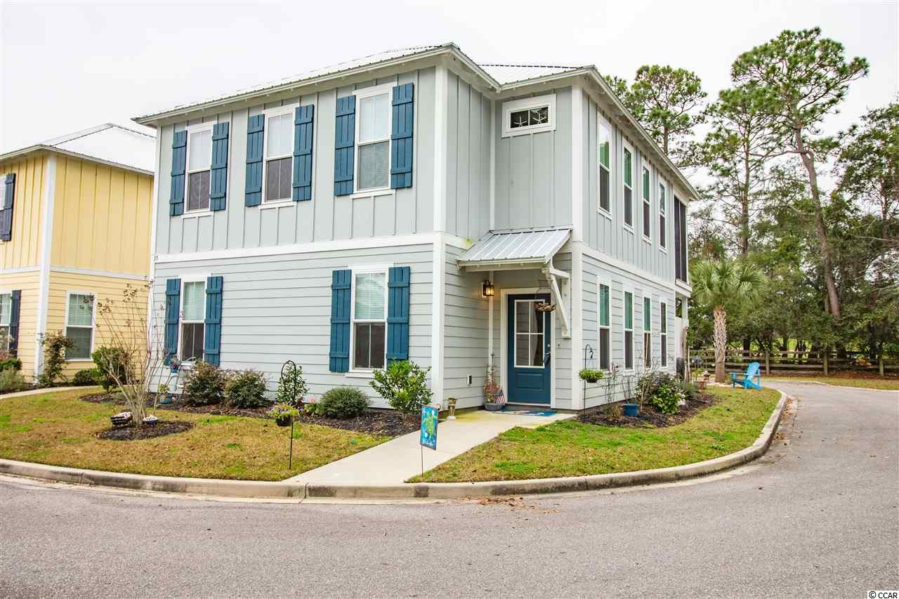 35 Catawba Ct., Pawleys Island in Georgetown County, SC 29585 Home for Sale