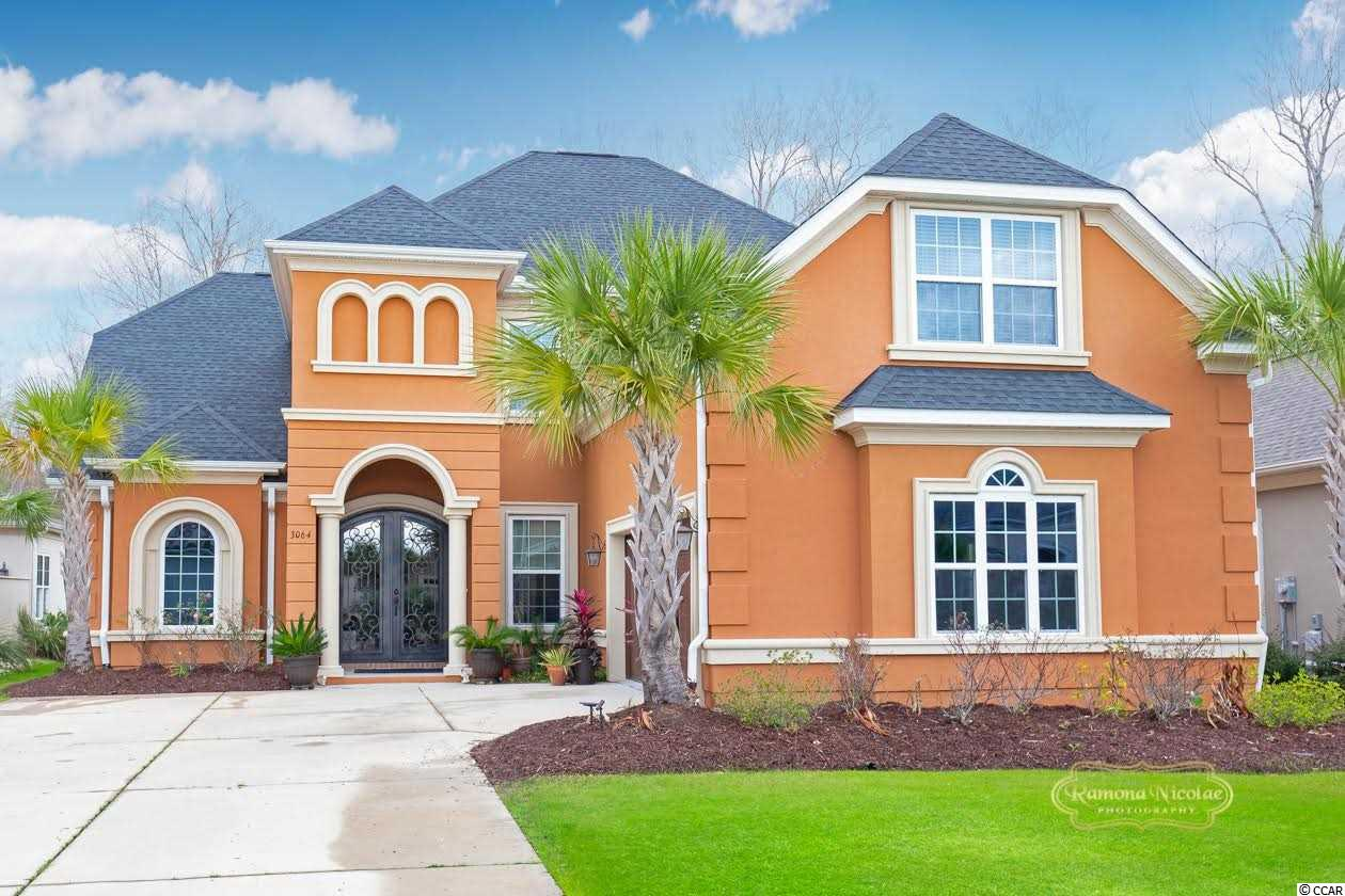 One of Myrtle Beach 4 Bedroom Homes for Sale at 3065 Marsh Island Dr.