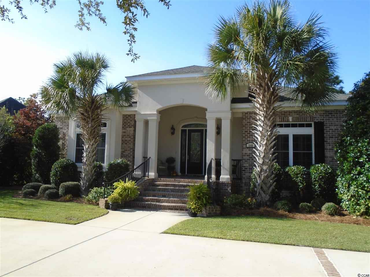 548 Preservation Circle, Pawleys Island, South Carolina