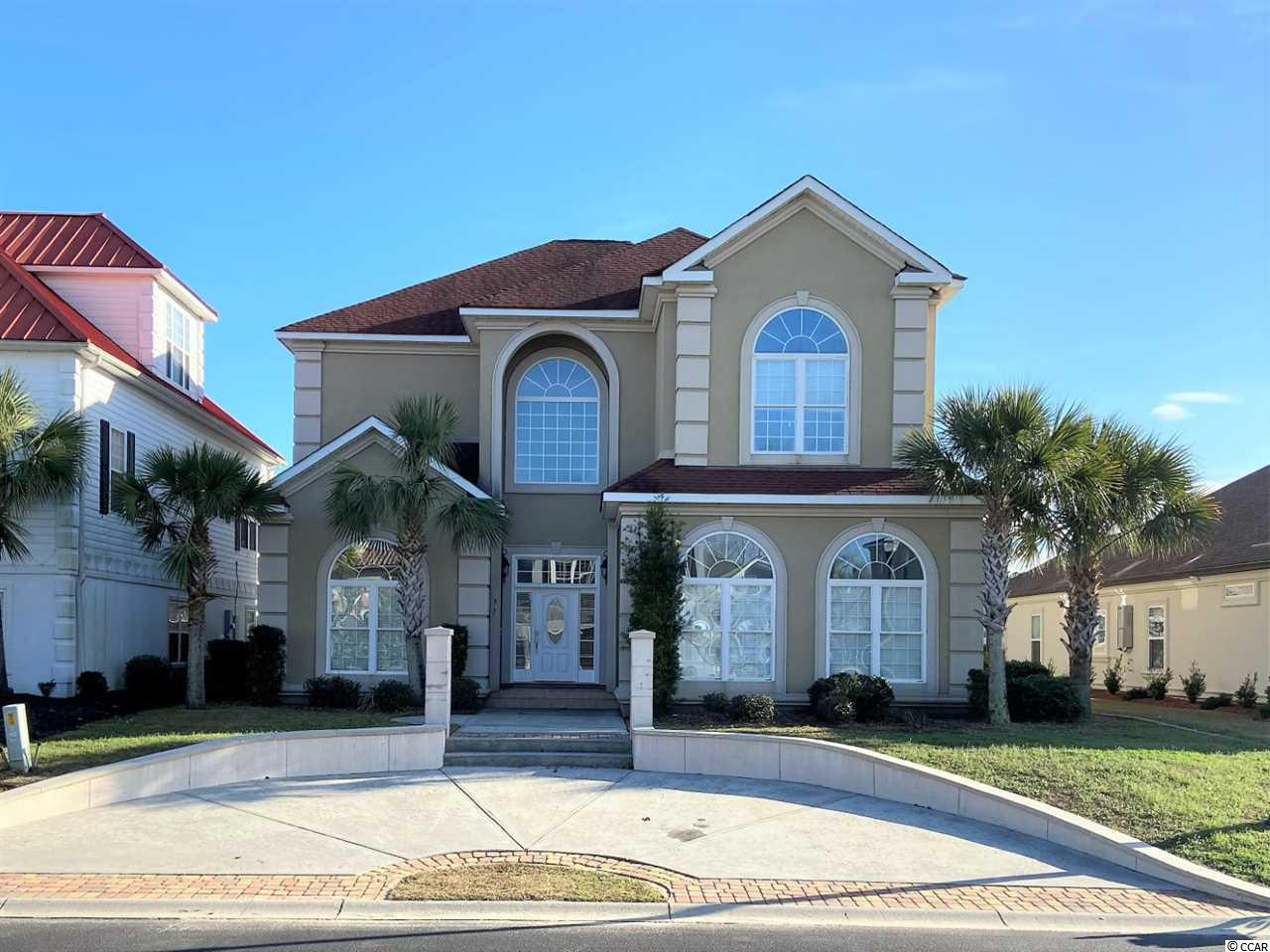 837 Bluffview Dr., Myrtle Beach, South Carolina