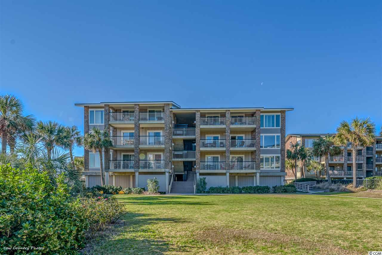 320 Myrtle Ave. Villa H4, Pawleys Island, South Carolina