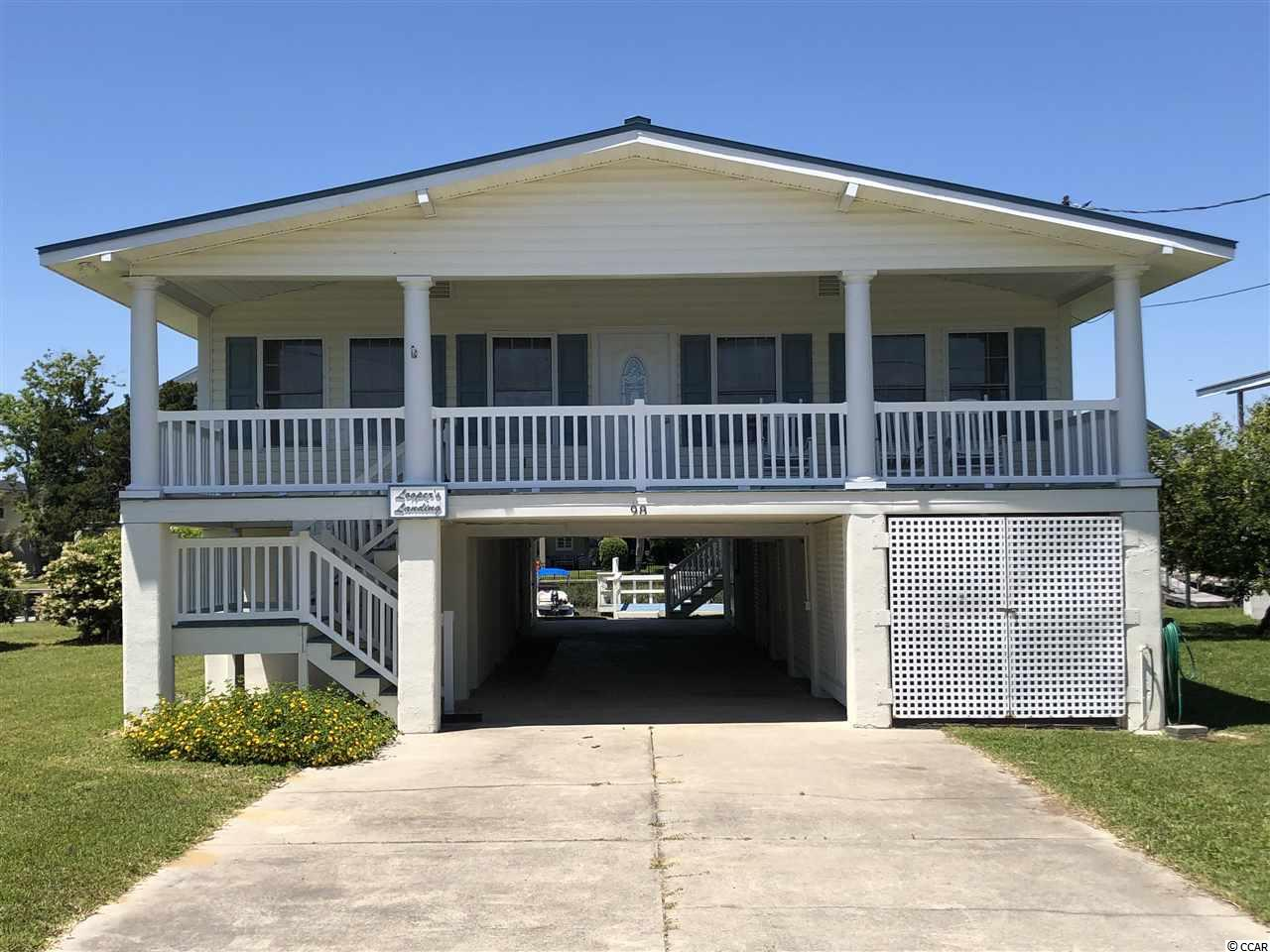 98 Sundial Dr., Pawleys Island, South Carolina