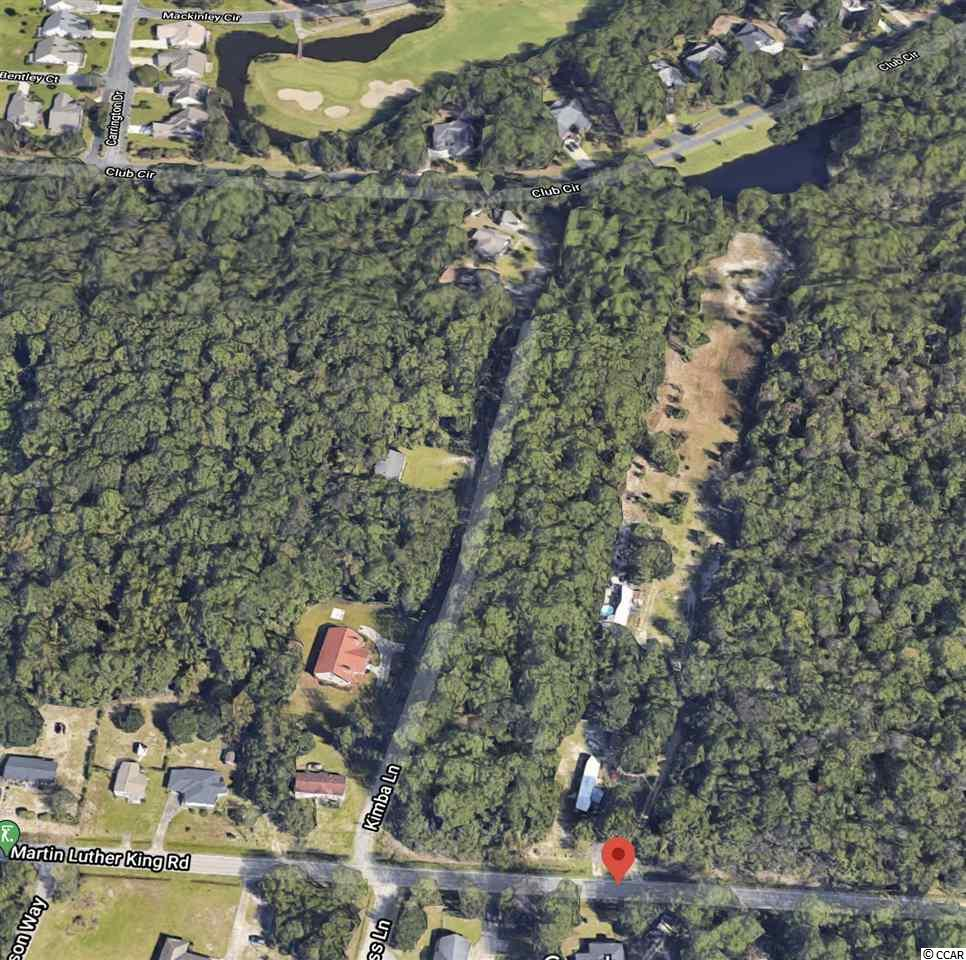 One of Pawleys Island Homes for Sale at 885 Martin Luther King Rd.
