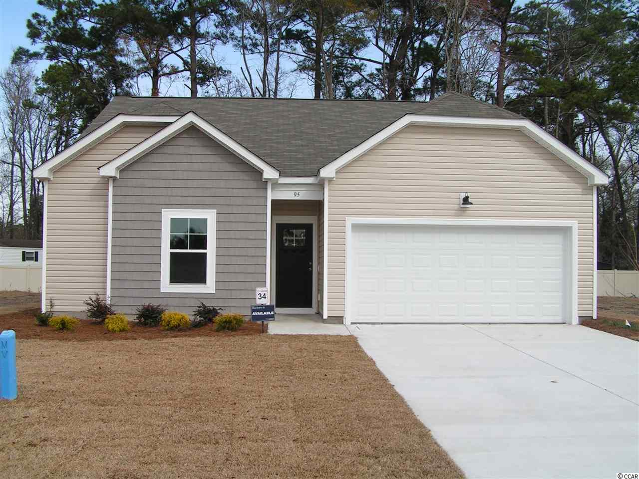 140 Costa Ct., Pawleys Island in Georgetown County, SC 29585 Home for Sale
