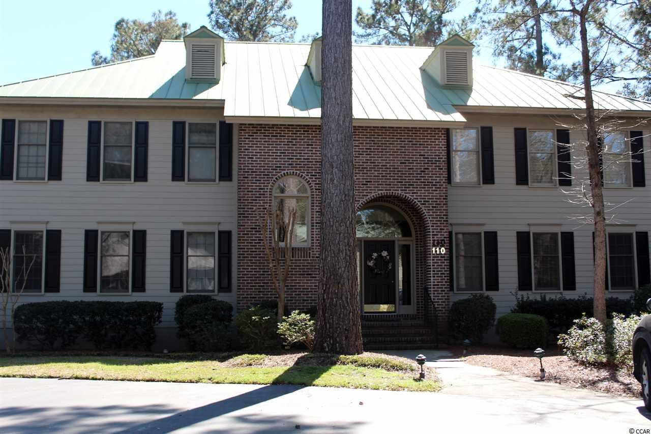 110-1 Whitetail Way 1, Pawleys Island in Georgetown County, SC 29585 Home for Sale